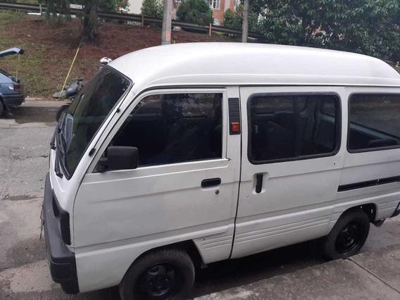 Venta De Chevrolet Super Carry Medellín