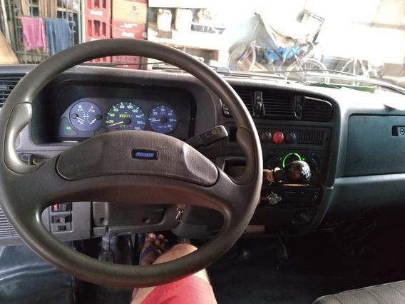 Fiat Ducato 2.8 Vetrato Teto Alto Turbo 5p 2002