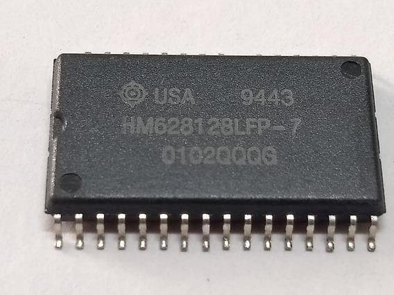 20 Pçs Hm628128 Smd (hm628128lfp-7) Sop-32