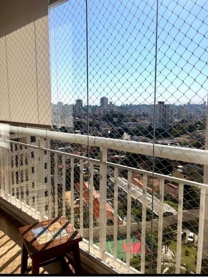 Apartamento Com 3 Dormitórios À Venda, 121 M² Por R$ 1.017.000,00 - Lauzane Paulista - São Paulo/sp - Ap8138
