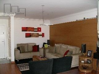 Apartamento À Venda, 132 M² Por R$ 850.000,00 - Parque Campolim - Sorocaba/sp - Ap0395
