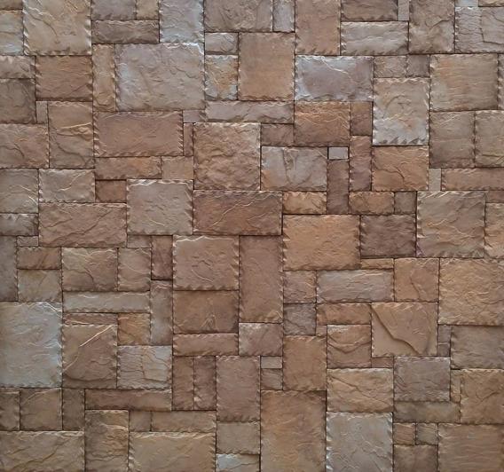 Piedras Decorativas Para Muros Interiores Y Exteriores