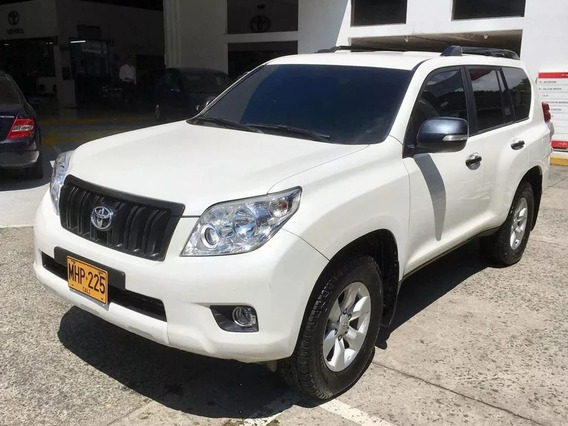 Toyota Prado Tx Blindaje Ii Plus