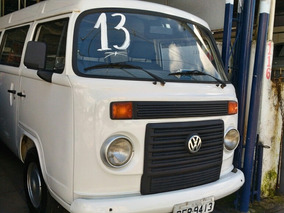 Volkswagen Kombi 1.4 Standard Total Flex 3p 2013