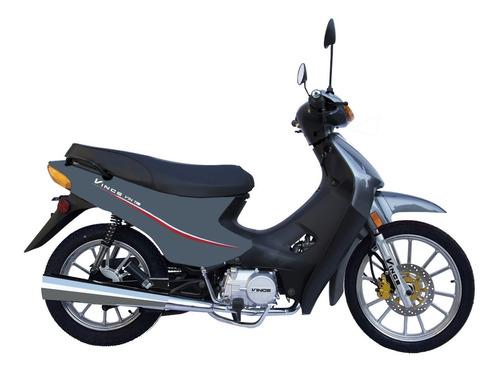 Moto Vince Vin 110 C/aleación