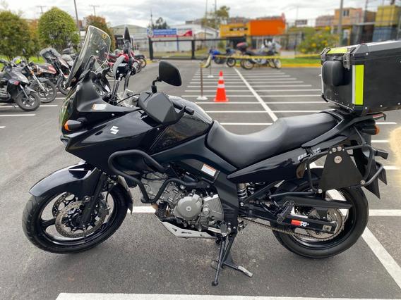Suzuki Vstrom Dl 650 Perfecta