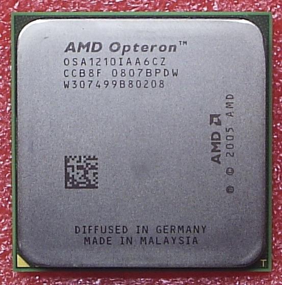Processador Amd Opteron Dual Core 1.8ghz