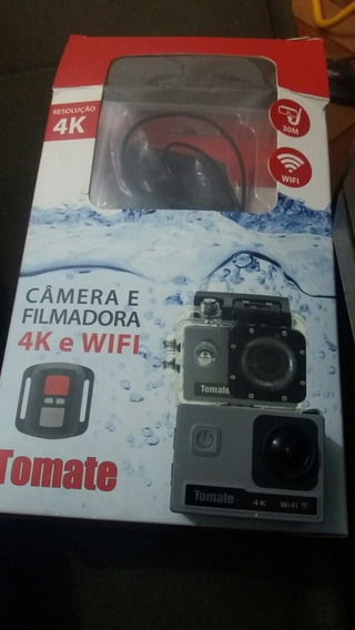 Câmera Tomate
