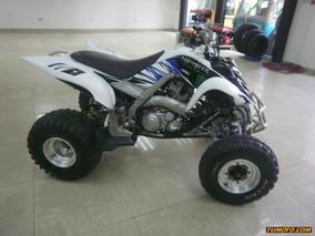 Yamaha Raptor 501 Cc O Más