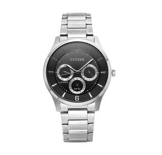 Reloj Hombre Citizen Ag835186e. Envío Gratis