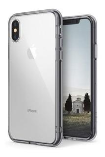 Funda Ringke Fusion Original iPhone X Xs 8 7 Plus Antigolpe