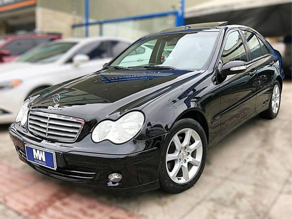Mercedes-benz Mercedes C-180 C-180k