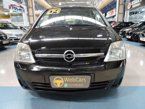 Meriva 1.8 Mpfi 8v Flex 4p Manual