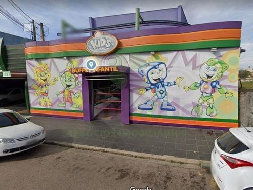 Salão Comercial A Venda, Vianelo, Jundiaí - Sl08063 - 68576653