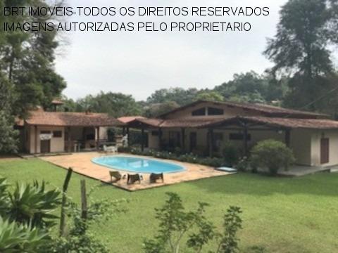 Imagem 1 de 28 de Condominios Fechados - Co00274 - 34264612