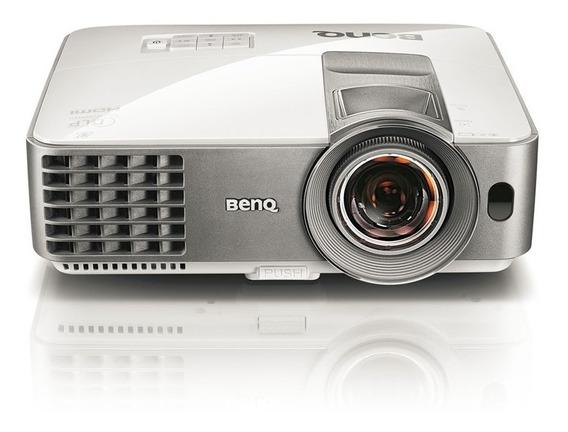 Benq Proyector Ms630st 3200 Lúmenes Tiro Corto, Svga