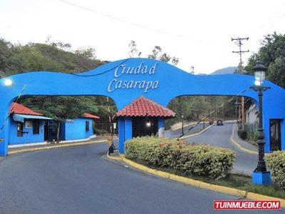 Fr 16-14557 Apartamentos En Ciudad Casarapa