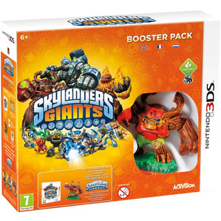 Skylanders Giants - Nintendo 3ds