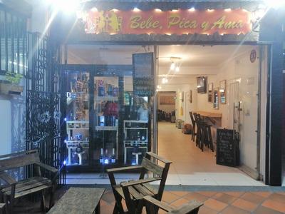 Café Bar - Licorera Ubicación Barrio Modelia