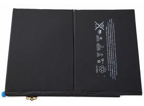 Bateria Apple iPad Air 5 A1474 A1475 A1476 8827m Certificada