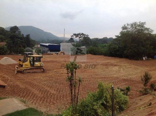 Imagem 1 de 8 de Terreno Industrial - Jardim Vila Rica - Ref: 3759 - V-3759