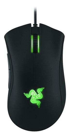 Mouse Gamer Razer Deathadder Expert 4g 6400 Dpi