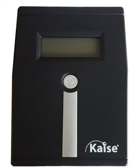 Ups Kaise + Estabilizador 800va