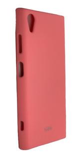 Funda Protectora Lolipop Touch Case Sony Xperia Xa1 Plus