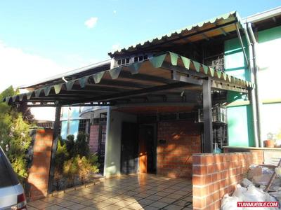 Elys Salamanca Vende Townhouse En Nueva Casarapa