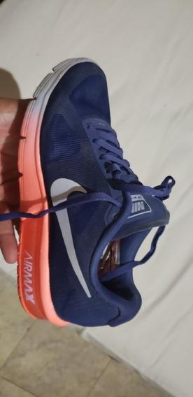 Zapatillas Nike Air Max 36.5