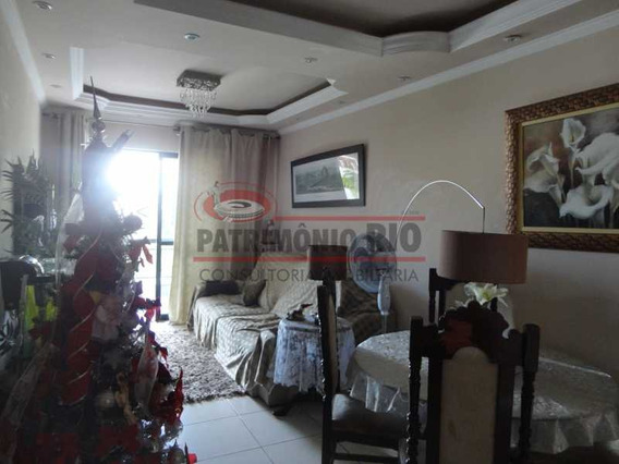 Excelente Apartamento 2quartos, Vila Da Penha - Paap22642