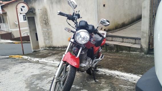 Moto Suzuki Gsr 125