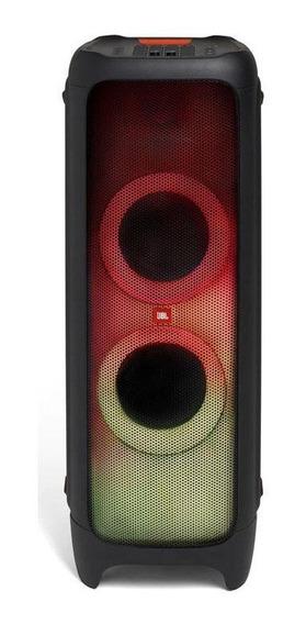 Caixa De Som Jbl Partybox 1000, Bluetooth, 1100 Watts, Preta