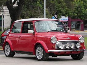 Mini Austin Morris 1976