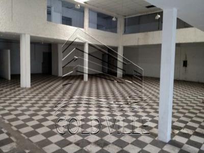 Ga0362 - Aluguel De Galpão Em Taboão Da Serra - Ga0362 - 33871885