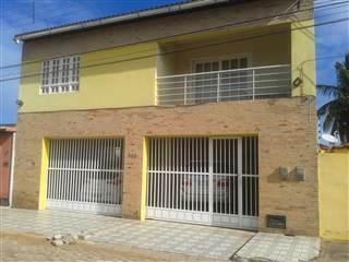 Casa Em Conjunto Alvorada, Natal/rn De 250m² 3 Quartos À Venda Por R$ 280.000,00 - Ca360925