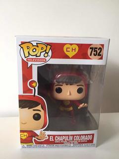Funko Pop! El Chapulín Colorado
