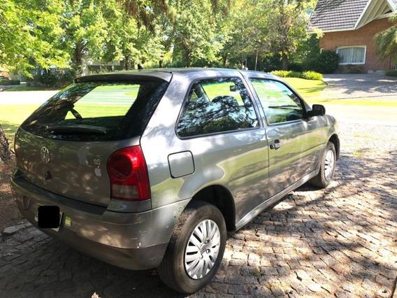 Volkswagen Gol Power Nafta 1.6 3 Puertas Oportunidad