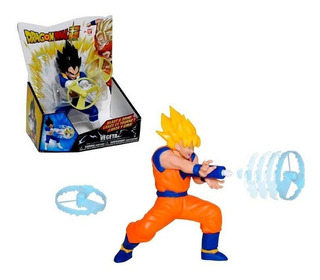 Dragon Ball Z Super Figura Lanzadora 35870