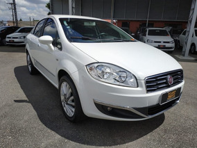 Fiat Linea Absolute 1.8 Dualogic 2016