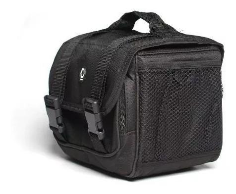 Maleta Grande Bag Photopro Bolsa Mala Dslr Nikon Canon Sony