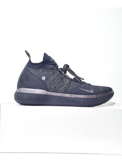 Tênis Nike Kevin Durant Kd 11 Flyknit Original 2 Cores 41 42