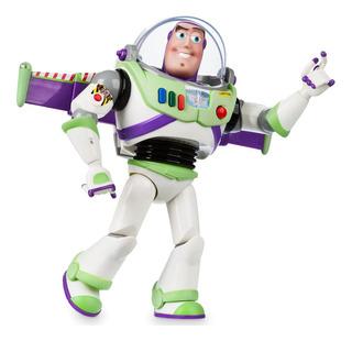 Buzz Lightyear Toy Story 4 Edicion Especial Original