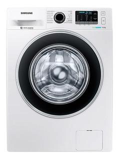 Lavarropas Samsung Ww90j5410gw 9kg Led Blaco 1400 Rpm Pce