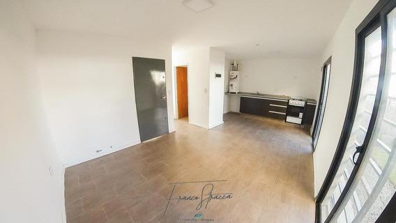 Duplex 2 Dormtorios Los Prados Ii , Bien Completa, Lista Para Ingresara A Vivir!!!!