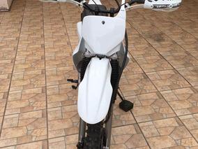 Honda Xr 220cc Trilha