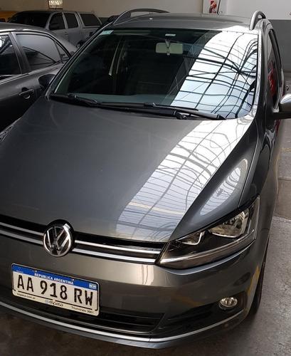 Volkswagen Suran Trendline