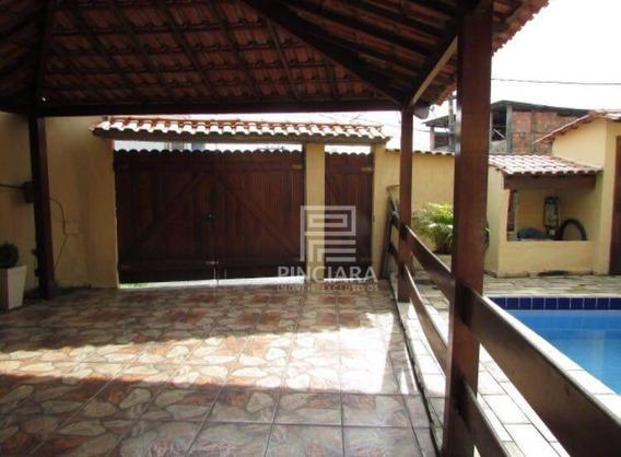 Casa Com 3 Quartos À Venda, 390 M² Por R$ 344.000 - Pita - São Gonçalo/rj - Ca0116