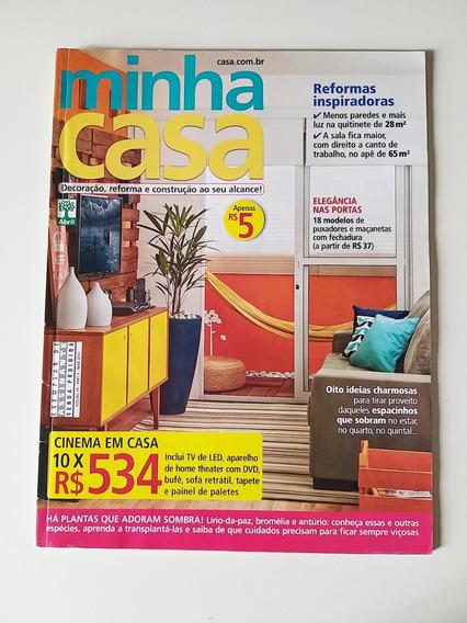 Revista Minha Casa 35 De Março De 2013