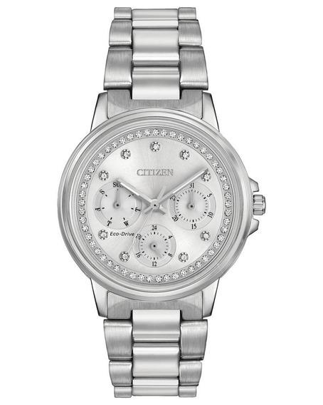 Reloj Citizen Ladyhawk Para Dama-60853